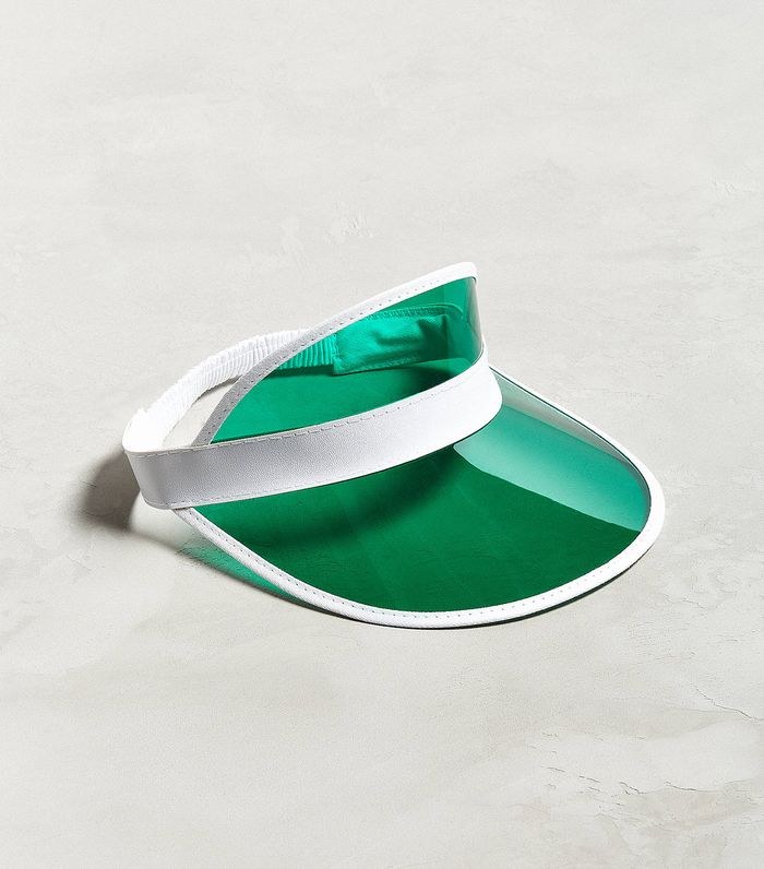 Cool Visors Are the Summer Trend That s Suddenly Everywhere  1b9d18d1057