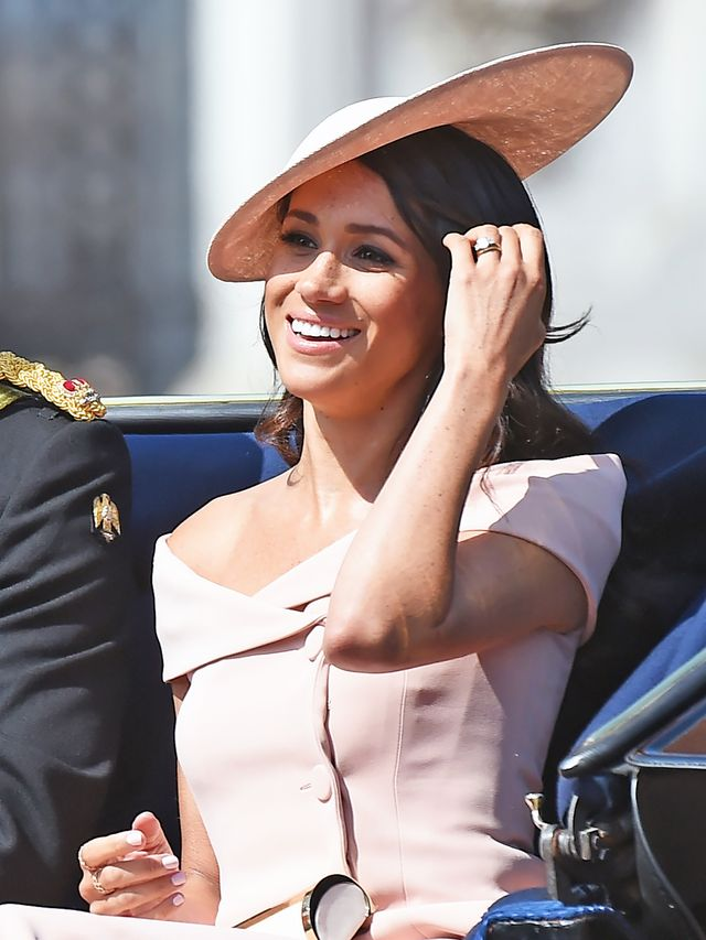Meghan Markle: Style Icon cover image