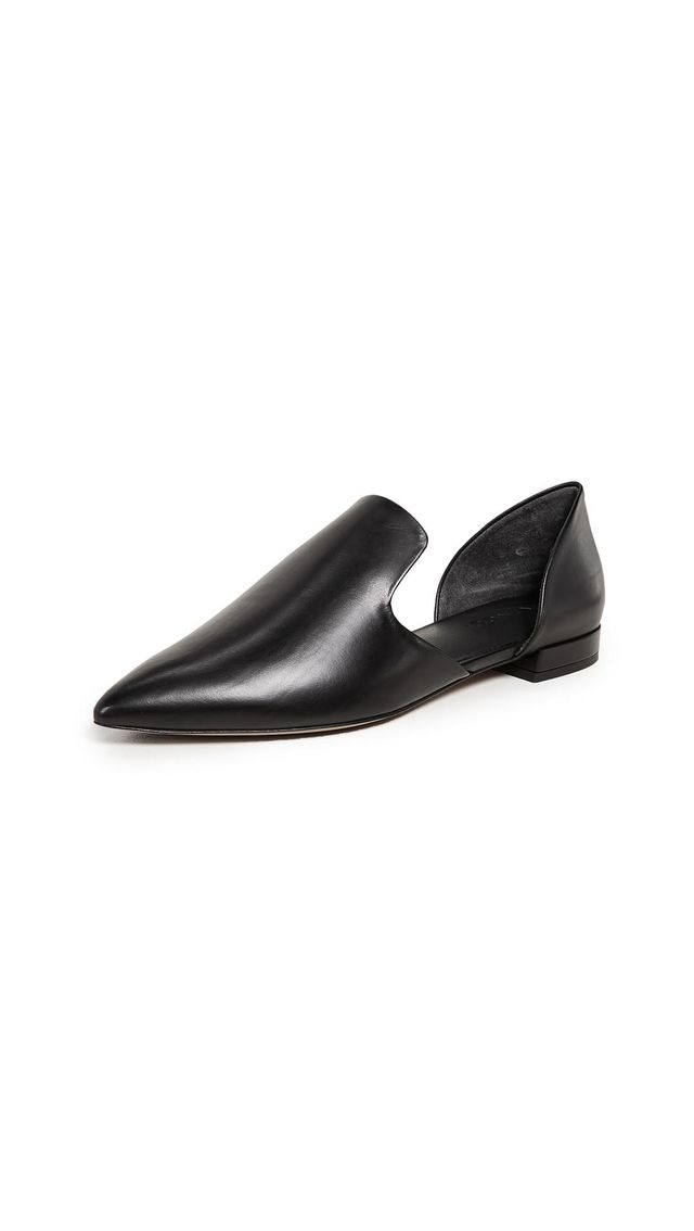 Damris Loafers