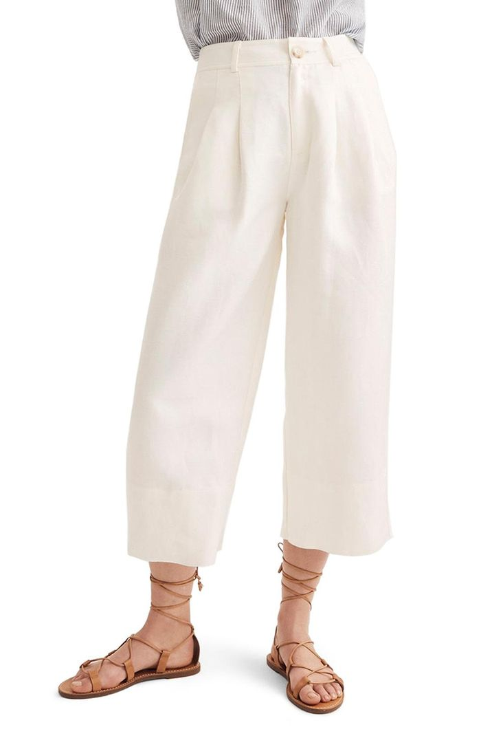 ba8a69fd4855 All-White Outfit Ideas Inspired by Our Favorite Celebs | Who What Wear