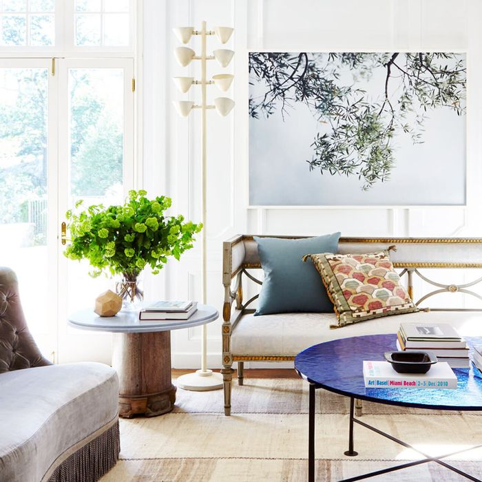 7 Foolproof Tips for Mixing Furniture Styles | MyDomaine