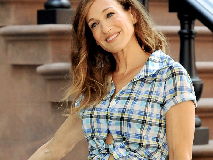 6 Pieces Were Convinced Carrie Bradshaw Would Wear in 2019