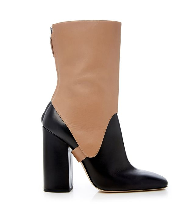 Saddle Boot