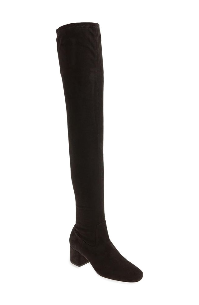 Amani Over The Knee Boot