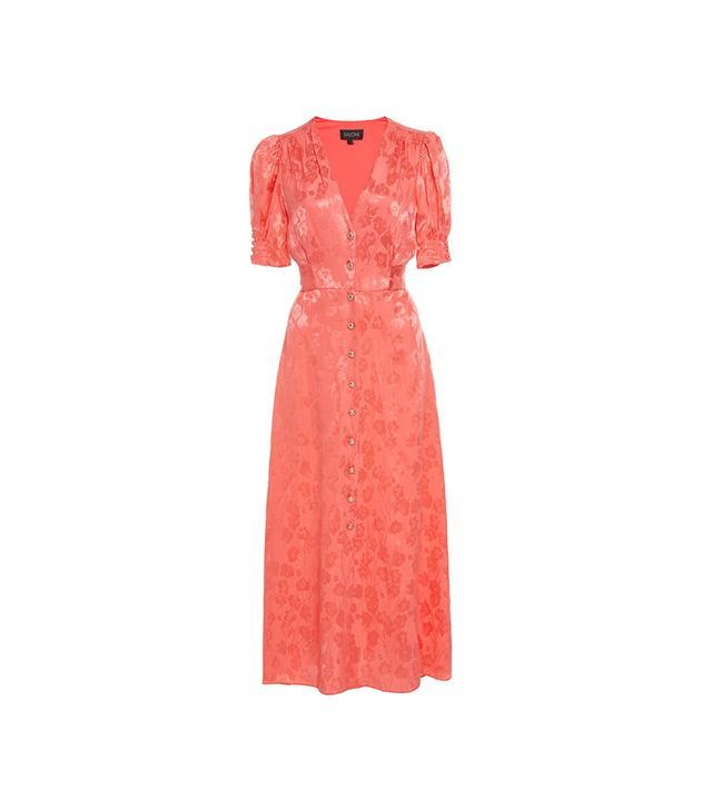 Lea Midi Dress