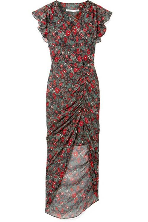 Dresses To Wear With Cowboy Boots To A Wedding.15 Dresses To Wear With Cowboy Boots To A Wedding Who What Wear