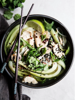 These 3 Nutrient-Dense Foods Should