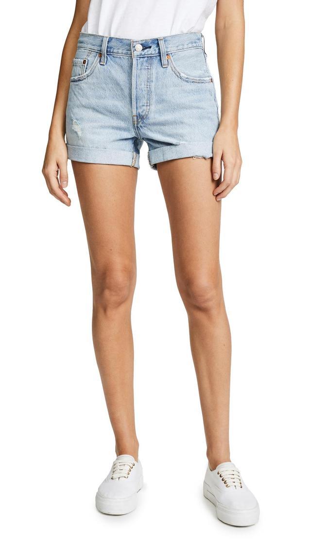 501 Long Shorts