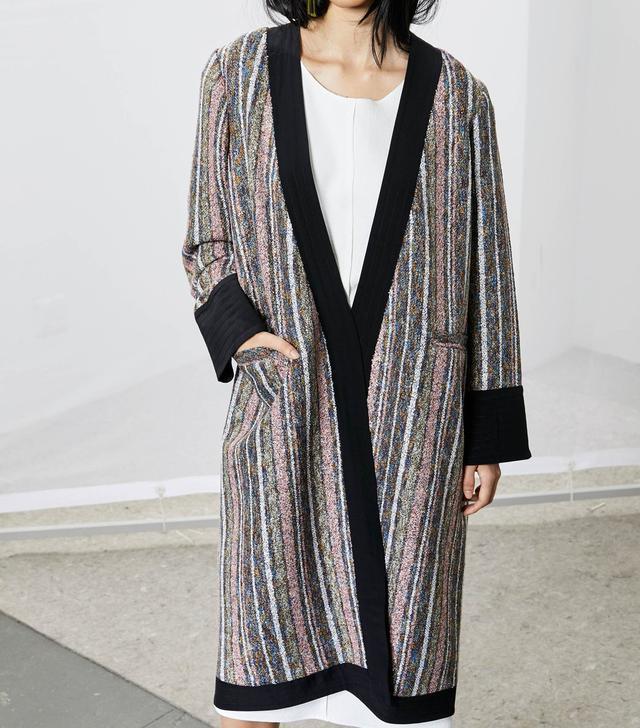 Rachel Comey Kimono Rambler