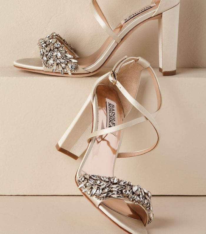 Comfortable Shoes At Wedding: 20 Comfortable Wedding Shoes For The Bride