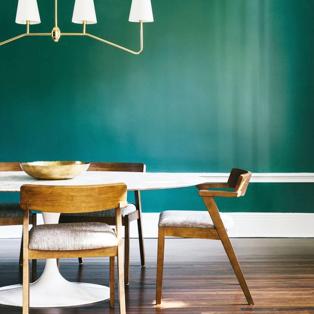 How to Choose the Right Paint Colour for Every Room