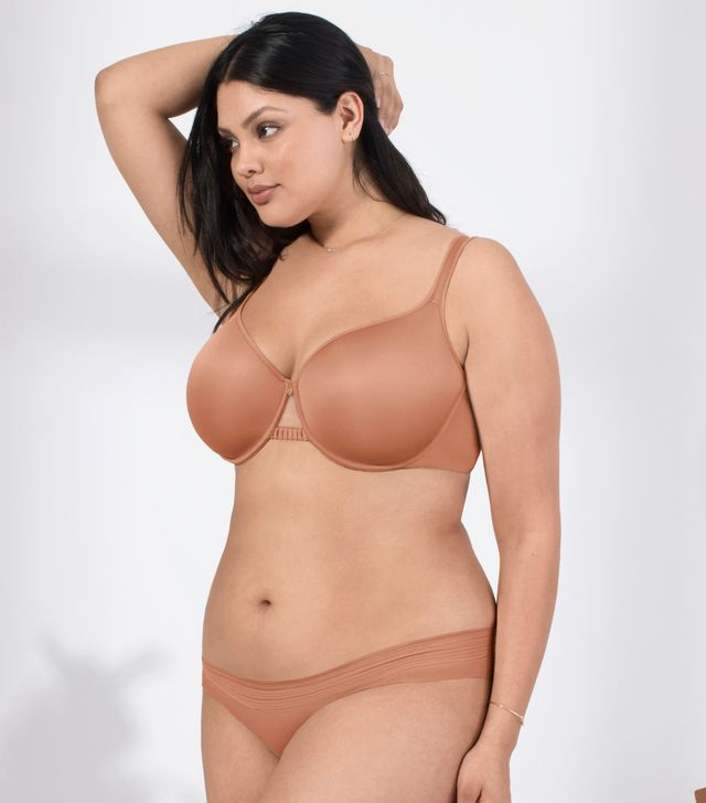 ThirdLove 24/7 Perfect Coverage Bra in Naked 2