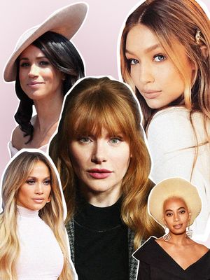It's Official: These Are the 7 Biggest Hair Colour Trends for Summer 2018