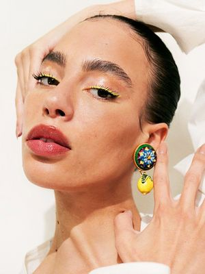 The Rule Breakers: We Explore How 8 Individuals Use Beauty as Self-Expression