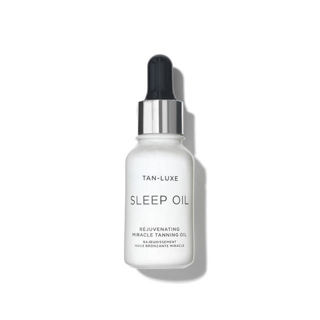 Tan-Luxe Sleep Oil Rejuvenating Miracle Tanning Oil