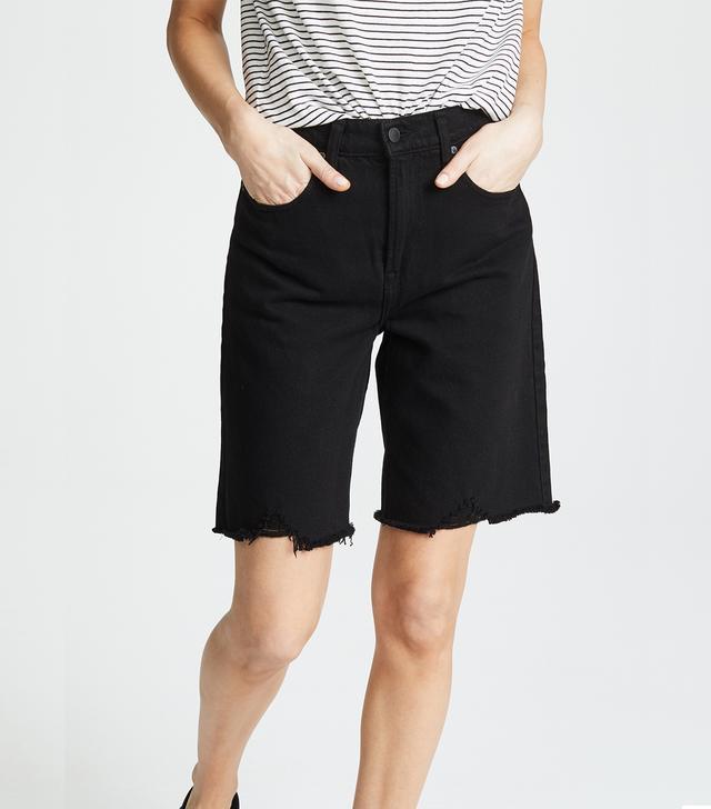 Parker Long Shorts