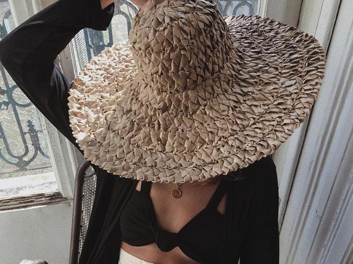 409a80797b5 Hats
