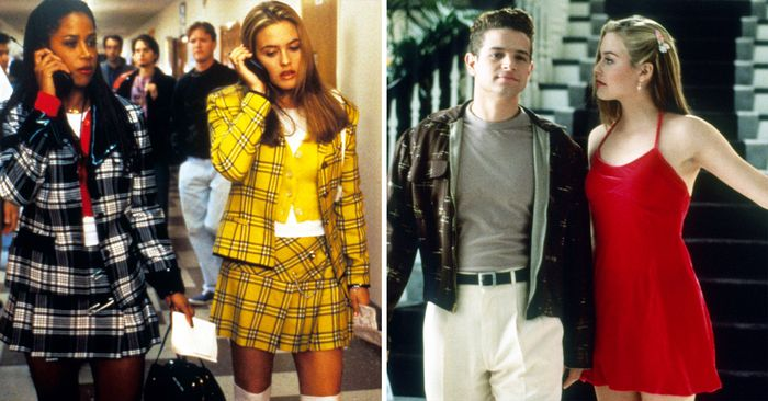 clueless the 8 cher horowitz outfits we're still wearing
