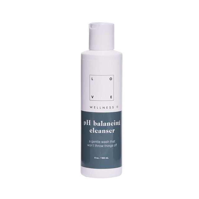 Love Wellness pH Balancing Cleanser
