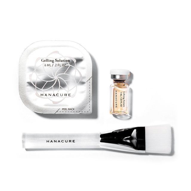 Hanacure All-in-One Facial (Starter Kit)