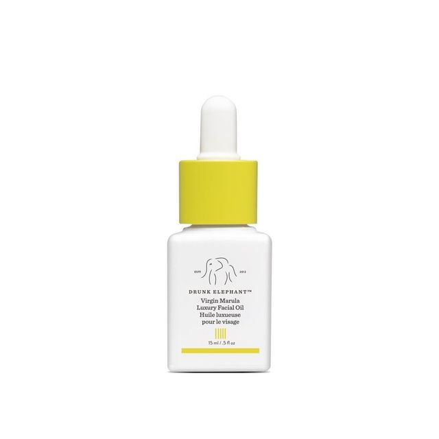 Virgin Marula Luxury Facial Oil 0.5 oz/ 15 mL