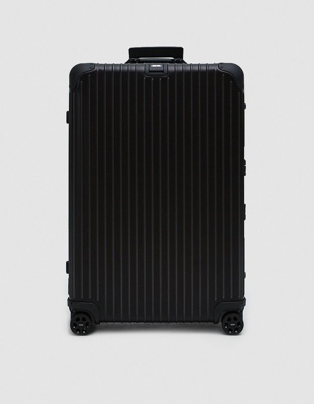 Rimowa Topas Stealth 32 in. Multiwheel E-Tag