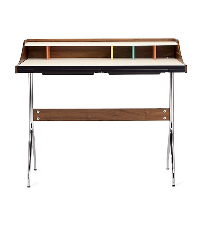 15 Midcentury-Modern Desks That Will Channel Your Inner Peggy Olson
