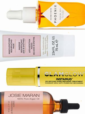 Editors' Picks: 8 Skin-Smoothing Products That Give Real, Visible Results