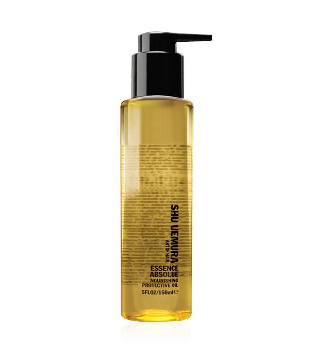 Shu Uemura Essence Absolue Nourishing Hair Oil