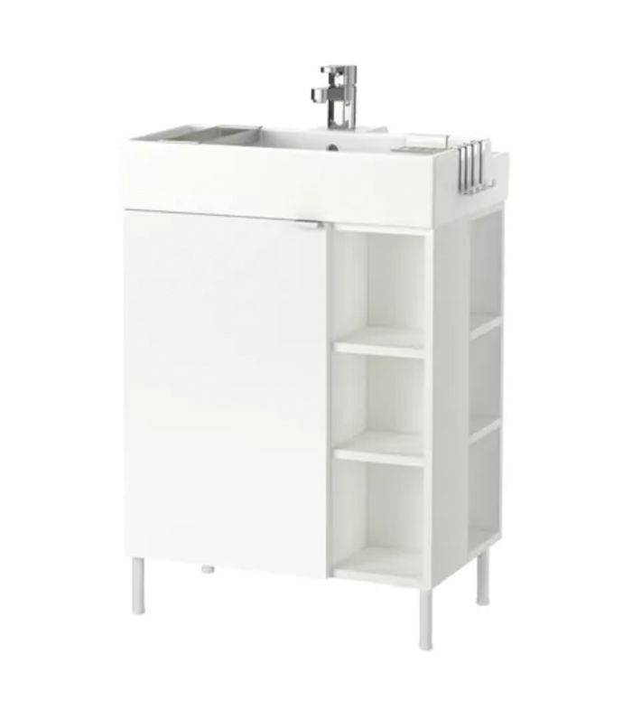 The 10 best ikea bathroom vanities to buy for organization - Vanities for small bathrooms ikea ...