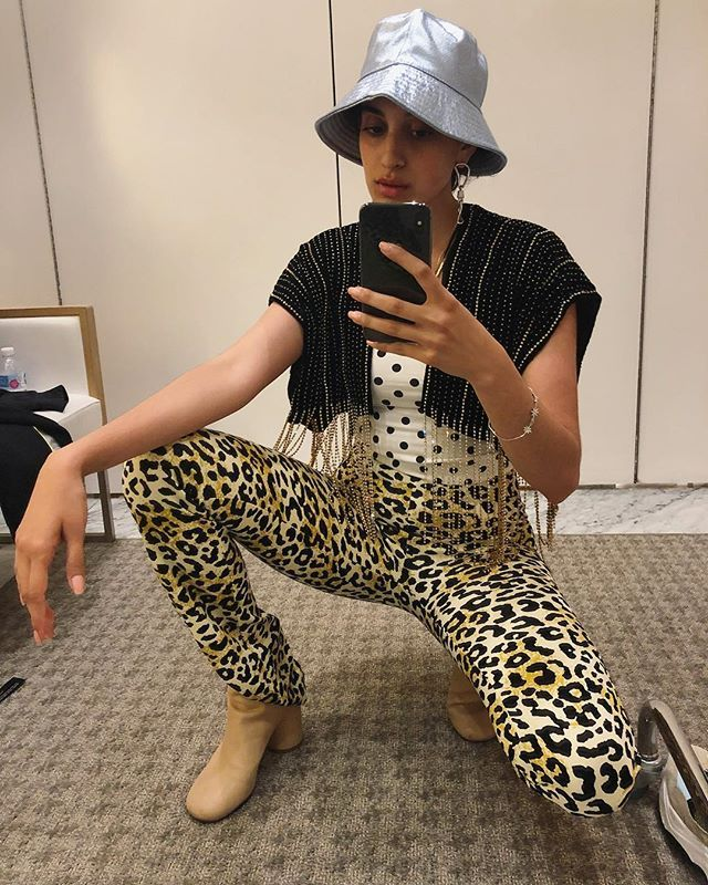 1301568442c64 Bucket Hat Outfits That We Would Actually Wear Who What Wear