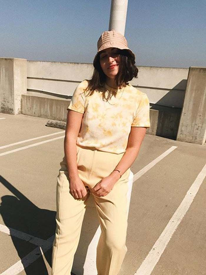5975f6af7b7 Bucket Hat Outfits That We Would Actually Wear