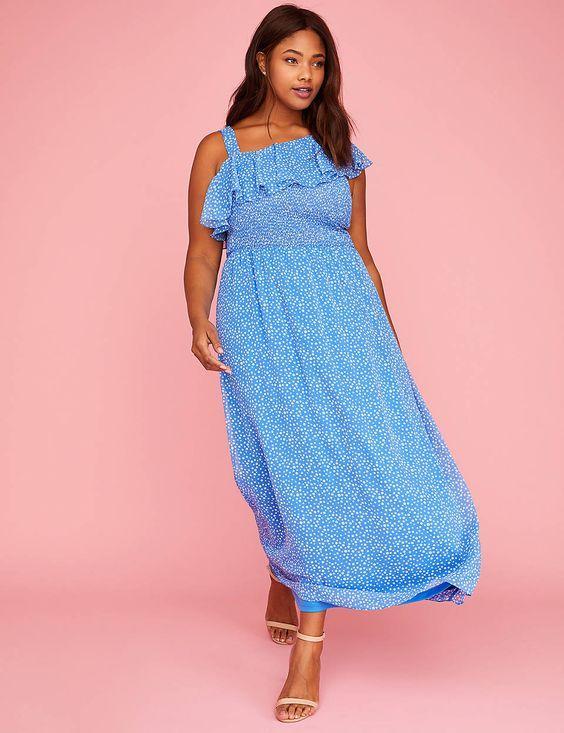 efb9615633c The 15 Best Petite Summer Dresses