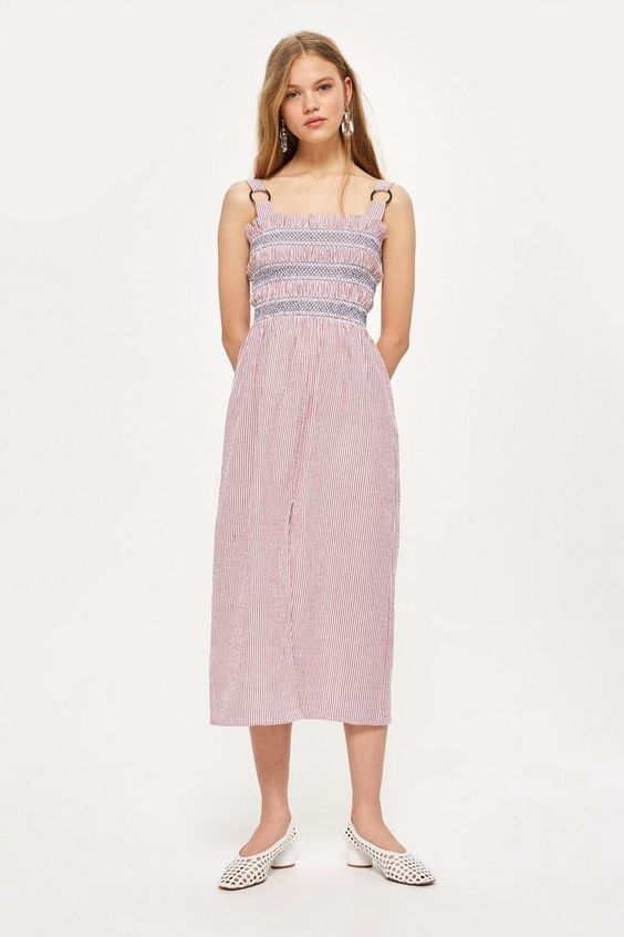 The 15 Best Petite Summer Dresses Who What Wear