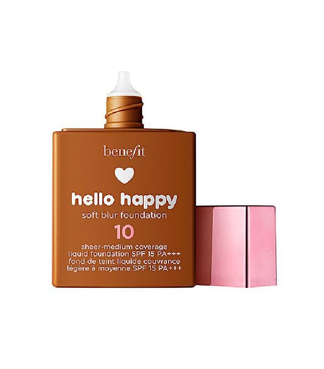 Hello Happy Soft Blur Foundation Shade 7 1 oz/ 30 mL