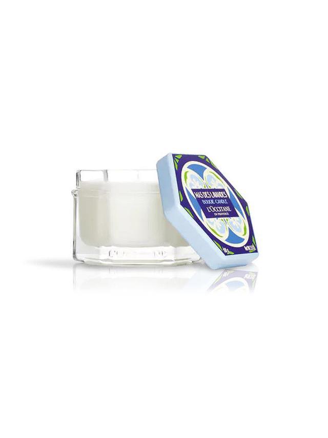 L'Occitane Lavender Scented Candle