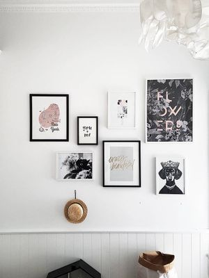 A Local Artist Shares Her Insider Tips on Buying the Best Art for Your Home