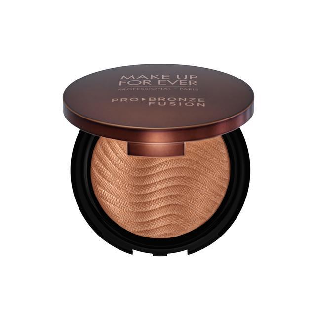 Pro Bronze Fusion Bronzer 35I Soft Iridescent Caramel 0.38 oz/ 11 g