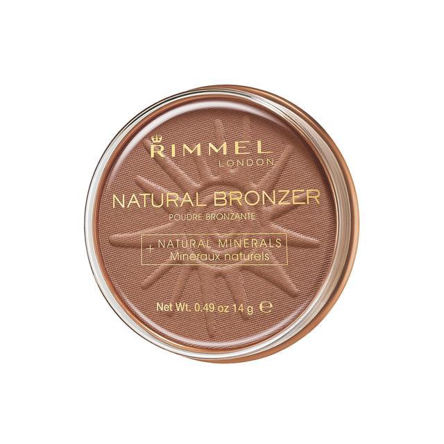 Rimmel Natural Bronzer Sun Bronze