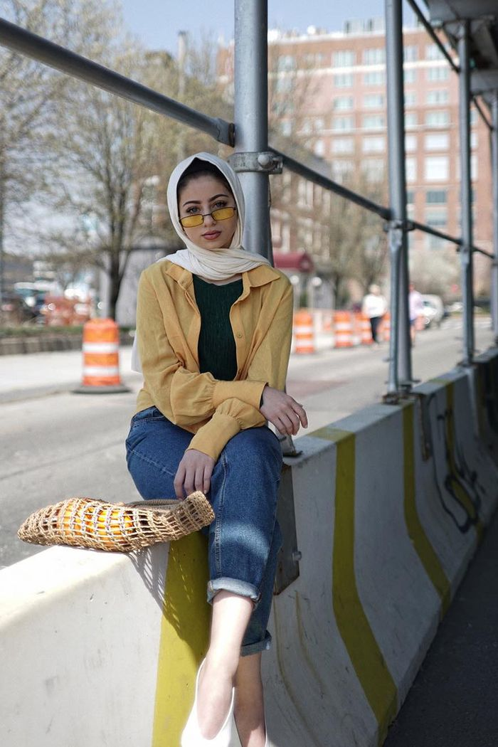efaa9b3b3d Modest Outfits for Summer Every Modest Girl Swears By | Who What Wear