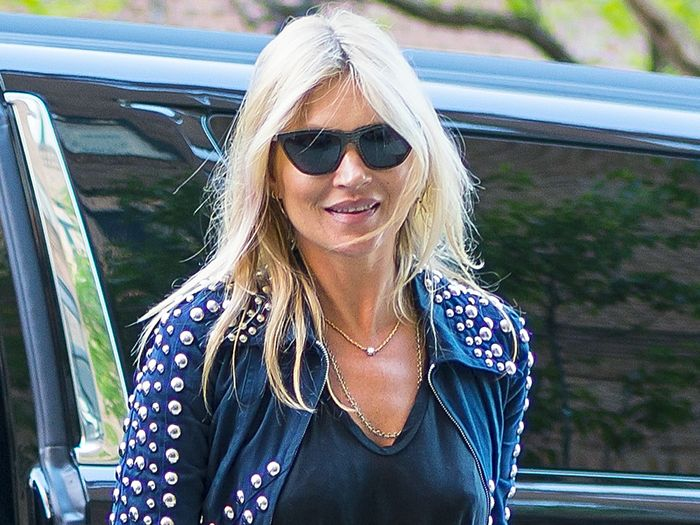 34f36c8ba4b5 Kate Moss Just Designed Completely See-Through Adidas Sneakers