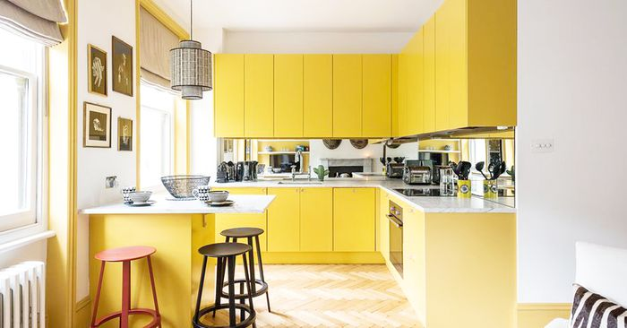 The 9 Best Yellow Paint Colors According To Trend Reports Mydomaine