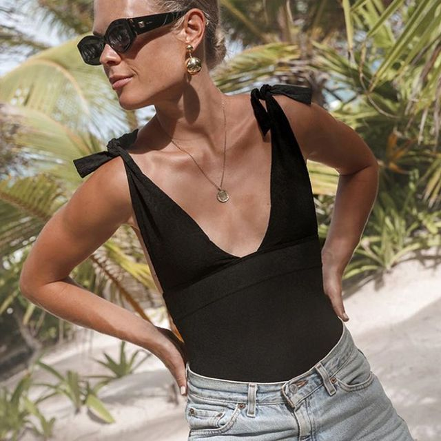 The French Swimwear Brands That We Think You'll Love