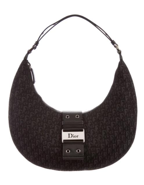 Dior Street Chic Hobo