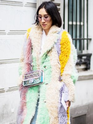 How Instagram's Eva Chen Worked Her Way Up to Fashion's Most Coveted Job