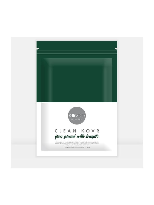 Kovrd Clean Covr