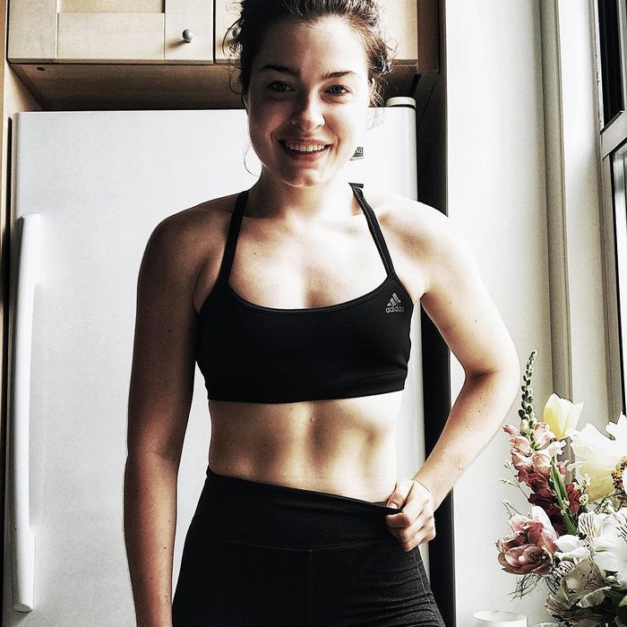 i used cbd to help boost my workouts thethirty