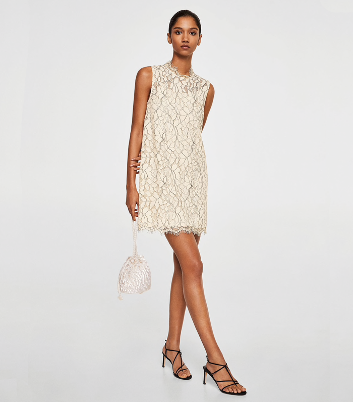 11ded84ef09 20 Summer Lace Dresses You re Going to Need