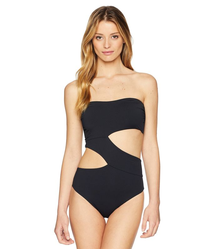 64ec6435c95 The 20 Best Monokinis for Summer | Who What Wear