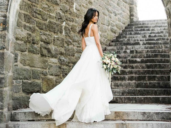 Wedding Dress Styles For Every Type Of